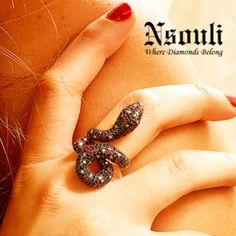 #jewelry#rings#snakes#Diamonds#fashion