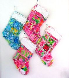 PRE ORDER SALE on all my Lilly Pulitzer rag quilt by dmaeredesigns, $29.00
