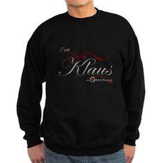 Team Klaus the Originals Sweatshirt