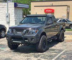Brett s Build Nissan Frontier Forum - Today Pin Nissan 4x4, Nissan Trucks, Jeep Truck, Pickup Trucks, 2013 Nissan Frontier, Frontier Truck, Nissan Navara D40, Nissan Terrano, Truck Mods
