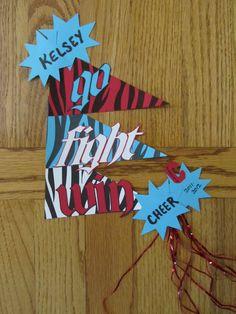 Cheer Locker Decoration Locker Decorations Pinterest Cheer Locker Decor