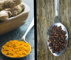 Dynamic Duo: Pair turmeric and black pepper together to reduce the risk of breast cancer