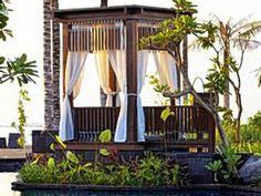 Spa Star: Remède Spa, St Regis Resort, Bali - News & Advice - Travel - The Independent