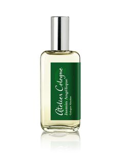 Atelier Cologne: Jasmin Angelique 30ml - Jasmin Angelique - Cologne Absolue [Pure Perfume]  Information: Cologne Absolue concentrated at 18% Top notes: lemon from Sicily Sichuan pepper from China angelique from Siberia Heart notes: jasmine from Egypt galbanum from Persia fig Base notes: incense from Somalia white amber tonka bean from Brazil