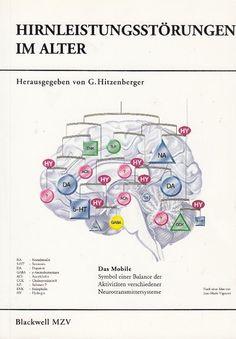 Hirnleistungsstörungen im Alter von G. Hitzenberger 1992 * Therapie