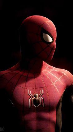 helden Spider-Man: Far From Home Marvel Comics, Marvel Comic Universe, Marvel Fan, Marvel Heroes, Marvel Cinematic Universe, Iron Man Wallpaper, Hero Wallpaper, Avengers Wallpaper, Wallpaper Wallpapers