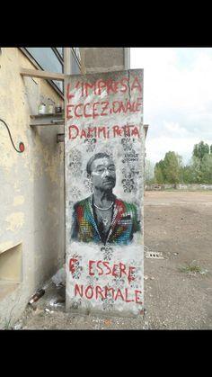 #aboutponny #rusco #exzinchificio