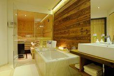 Sauna Luxuslodge