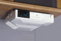 Under cabinet Mounting Bracket fits Bose Wave Radio | Bose ...