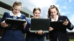 Until now, the fate of digital education has not been the focus of debate in the review of the national curriculum.