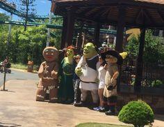 Vila Germanica (Foto: Renata Menezes) Beto Carrero World, Disney, Parks, Pictures, Disney Art