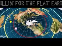 PAYDAY MONSANTO - SHILLING FOR THE FLAT EARTH