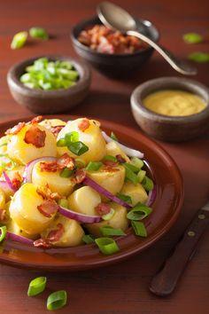 Idéale en plat unique d'été, fraicheur et gourmandise sont au rendez-vous.