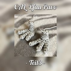 CAL Pavo Teil 3 - Nephi-Handmade  #crochet #crochetpattern #häkelanleitung #nephihandmade