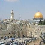 Yerusalem, Kota Suci Dari 3 Agama Besar