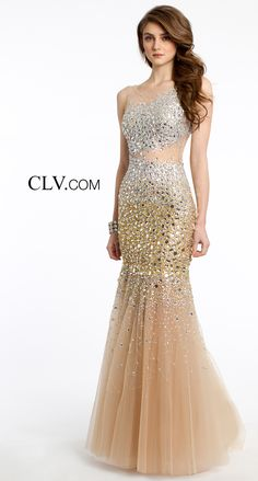 Camille La Vie Long Dresses & Evening Gowns for Prom, Holiday, Weddings and All Special Parties and Events