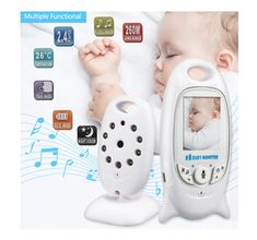 10 Best Baby Monitors For Infants In 2016