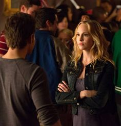 Vampire Diaries Spoilers: Season 4, Episode 16 Sneak Peek Photos!