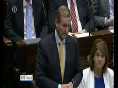 """Taoiseach Enda Kenny: Foxhunting is """"absolutely disgraceful"""""""