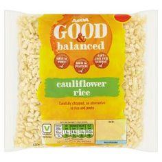 Best Asda Cauliflower Rice Recipe On Pinterest