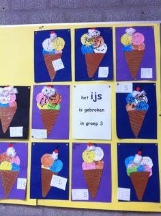 Kern 3 IJS Kindergarten Art Projects, Kindergarten Themes, Easy Toddler Crafts, I Love School, Arts Ed, Holiday Themes, Jaba, Teaching Art, Elementary Art
