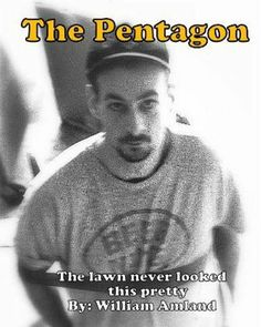 The Pentagon by William Amland. $0.99. 14 pages