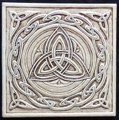 Celtic Tiles At Earthsong Tiles