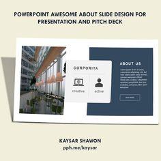 Fiverr freelancer will provide Presentation Design services and design investor pitch deck for your business or startup including Source File within 3 days Slide Design, Deck Design, Real Estate Investor, Getting To Know You, Presentation Design, Investors, A Team, Lorem Ipsum, Pitch