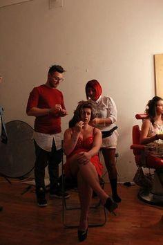 Siamo pronti per regalarvi tante sorprese e soddisfazioni per far si che il nostro lavoro vi renda uniche tanto da sceglierci sempre!  HO SOLO UNA COSA PER LA TESTA I FURENTE!  #backstage #collection2015 #ifurenteparrucchieri #workinprprogress #Parrucchieri #Parrucchiere #HairFashion #HairDesigner #HairFit #HairDressing #HairDresser #HairColor #HairCut #Hair #Capelli #Preziosi #Gioielli #Riviste #Copertine #Ragazze #Eventi #Moda #Spettacolo