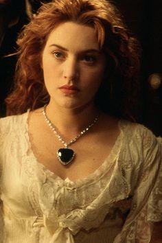 Rose Dewitt Bukater et le coeur de la mer - RMS Titanic