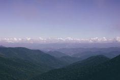 #Asheville, North Carolina   Craggy Garden #BlueRidgeParkway