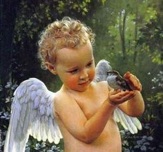 angel boy so sweet