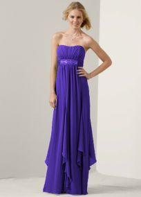 Our bridesmaids dresses! (In 'regency')