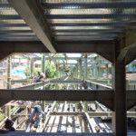 Jasa Konstruksi Struktur Baja Berat di Bali Termurah, Berkualitas, Bergaransi. Konstruksi Baja Bali untuk bangunan rumah, kantor, gudang, apartemen, hotel, wantilan, bale banjar, jembatan, lift, dan lainnya. Silahkan hubungi kami di 087862404477