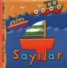 sayilar-mary-novick