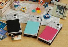 Polaroid instant picture!!!