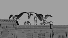 Eddie Prickett - I, Frankenstein Animation Reel on Vimeo