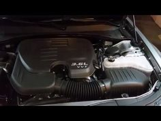 189) 2015-2018 Kia Sedona 3.3L V6 Engine Running After Oil Change ...