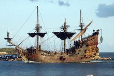 pirate ship - Google zoeken