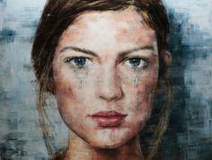 Retratos. Portraits - Harding Meyer