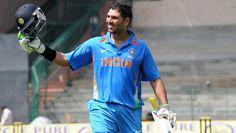 #Yuvraj_Singh Deserves One Last Chance for #Indian_Cricket_Team