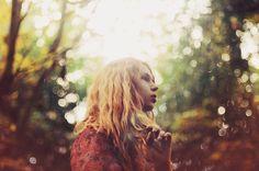"""""""Katie"""" by Ella Ruth Cowperthwaite"""