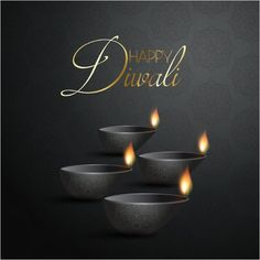 Free vectorDiwali Glowing lamp on Black background - free vector download for commercial use Download free vector graphic & images | cgvector