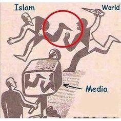 How media is projecting #Muslims !!! .  Ummat Islam Al Quran nya Di Hina..! Kemudian Meminta Keadilan... .  Namun Media Membuat Seolah-olah Ummat Islam Tidak Tolerans Hanya Karena Menuntut Keadilan... .  Padahal di Negeri Mayoritas Muslim Ini  Kurang Apa Ummat Islam Memberikan Toleransi Untuk Minoritas... .  #TangkapPenghinaAlQuran Karena Ini Perkara Aqidah  Perkara Keimanan..! Bukan Kesalahan Yang Bisa Dimaafkan begitu Saja.. Jika Masih Ada yang Menganggap Penghinaan Ini Biasa Saja.. Maka…