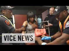 Brooklyn's Volunteer Ambulance Service