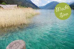 kofferpacken.at | Das alternative Online-Reisemagazinkofferpacken.at Alternative, Beach, Water, Outdoor, Sustainable Tourism, Fish Farming, Speed Boats, Communities Unit, Gripe Water