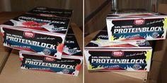 ++ Blockweise Protein ++ der beliebte Protein Block von BBN Hardcore mit Top Werten und einem Proteingehalt von bis zu 54 % ist ab sofort in zwei neuen, superleckeren Geschmacksrichtungen erhältlich. Hol dir den Protein Hammer in Geschmack Berries & Cream oder Yoghurt Lemon.  http://shop.best-body-nutrition.com/de/bodybuilding-fitness-eiweiss-riegel-protein-block.php