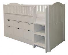 Peta & Pavlov Storage Sleeper