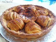 TARTAS DE FRUTAS DE TEMPORADA ( I PARTE ) | Cocinar en casa es facilisimo.com