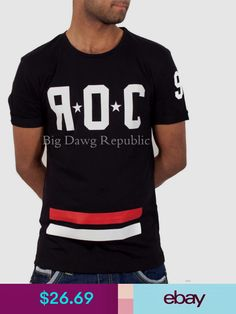 2f22e43a60471 Rocawear T-Shirts Shoes   Accessories